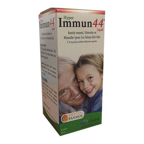 Hyper Immun 44 Liquid 250 ml