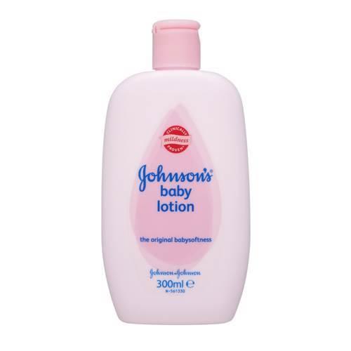 JOHNSON'S BABY ile oyun banyoda başlıyor