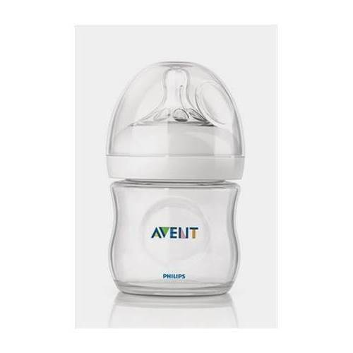 Philips Avent  PP Natural Tekli Biberon 125 ml - SCF 690/17