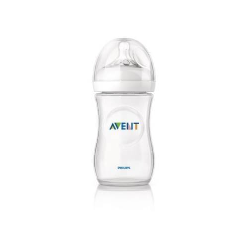 Philips Avent  PP Natural Tekli Biberon  330 ml - SCF 696/17