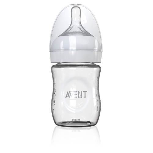 Philips Avent Natural Cam Tekli Biberon 120 ml - SCF 671 / 17