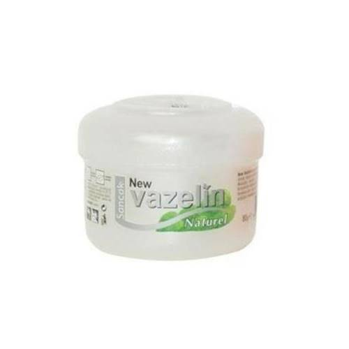 Sancak New Naturel Vazelin 80 gr