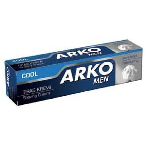 Arko Traş Kremi Cool E Vitaminli 100 ml