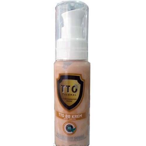 TTO  BB Krem 60 ml