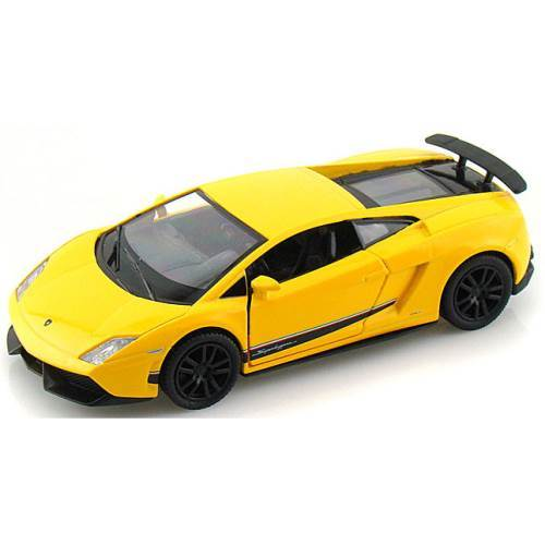 Samatlı RMZ City Lamborghini Gallardo LP 570-4 Superleggera Oyuncak Araba