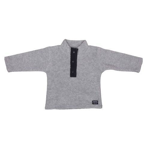Minipan 8823 Escape Polar Sweatshirt 9-12 Ay