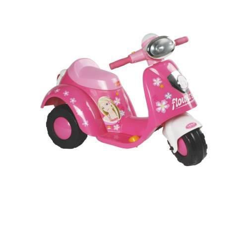 Sunny Baby LW613J First Motor - Pembe