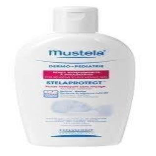 Mustela Stelaprotect No-Rinse Cleancer
