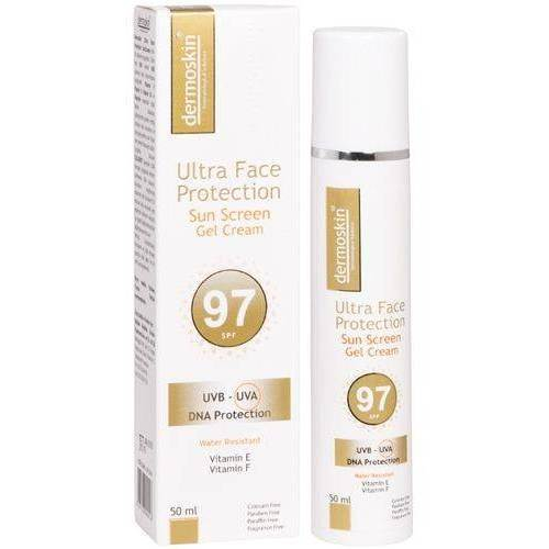 Dermoskin Ultra Face Protection SPF 97+ 50 ml