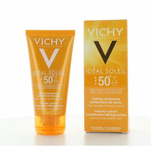 Vichy Capital Soleil SPF 50+ Normal/Kuru 50 ml