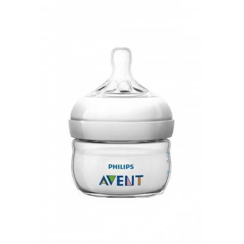 Philips Avent PP Natural Biberon 60 ml