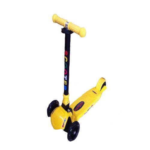 Babyhope JY-H01 Power Scooter B08 - Sarı