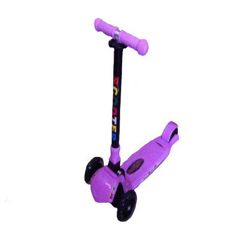 Babyhope JY-H01 Power Scooter A38 - Mor