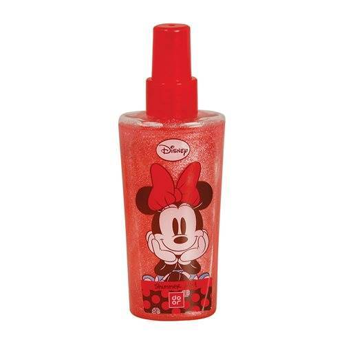 Disney Minnie Simli Kokulu Parlatıcı 125 ml