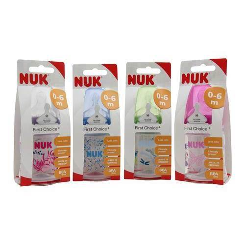 Nuk First Choice Plus PP Biberon - 150ml
