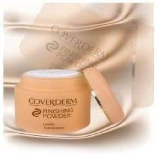 Coverderm Camouflage Finishing Powder