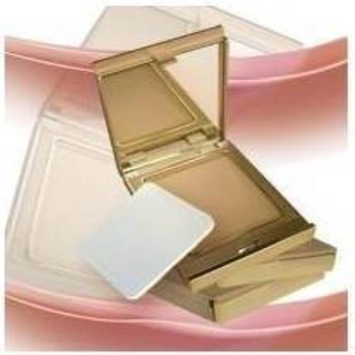 Coverderm Vanish Compact Powder
