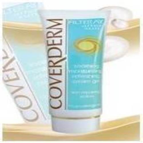 Coverderm Filteray After Sun Güneş Sonrası Kremi 100 ml