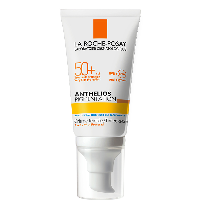 La Roche Posay Anthelios Pigmentation SPF50+ Tinted Cream 50ml