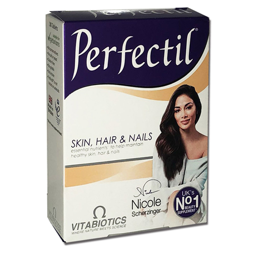 Perfectil Skin Hair Nails 30 Tablet