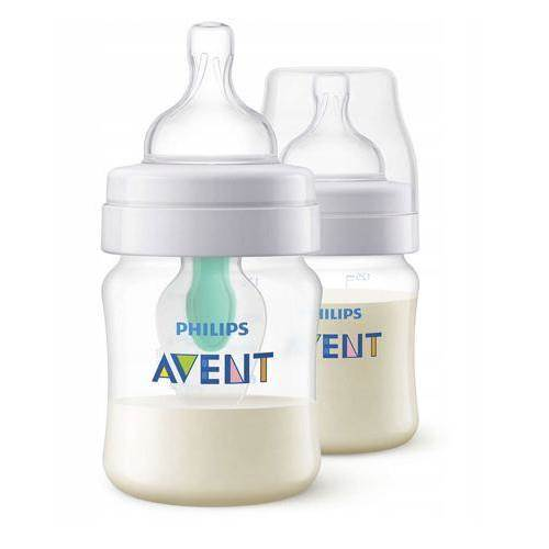 Avent Biberon 125 ml