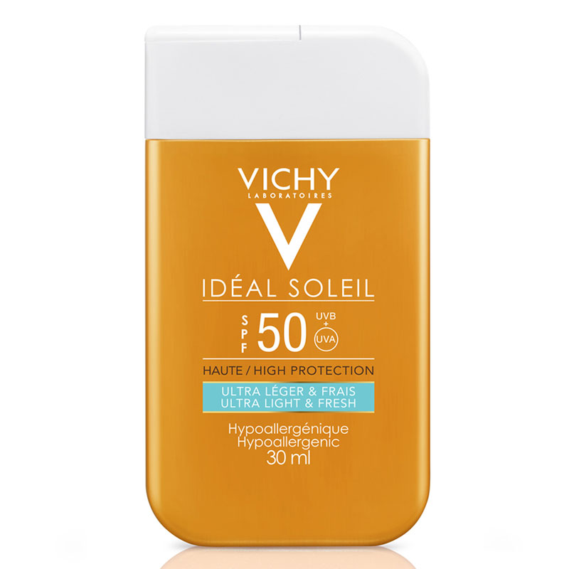 Vichy Ideal Soleil SPF 50+ Ultra Light Fresh 30 ml