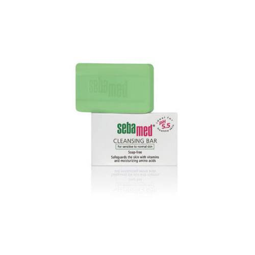 Sebamed Kompakt Cleansing Bar 100 Gram