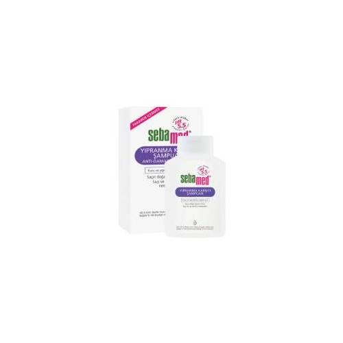 Sebamed Onarım Şampuanı Sebamed Repair Shampoo 200 ml