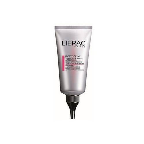 Lierac Body Slim Slackened And Stubborn Areas